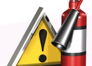 Corso addetto prevenzione incendi, lotta antincendio e gestione delle emergenze - rischio BASSO