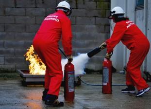 Corso di ripetizione per addetto alla prevenzione incendi - rischio BASSO