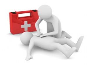 Corso per addetto al primo soccorso (gruppo B e C)